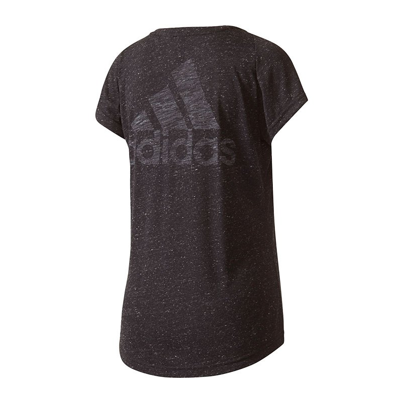 adidas winners tee t shirt damen sportequipment. Black Bedroom Furniture Sets. Home Design Ideas