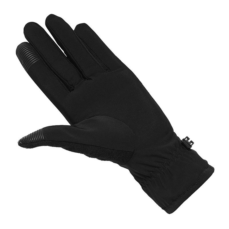 winter handschuh asics performance gloves f0904. Black Bedroom Furniture Sets. Home Design Ideas