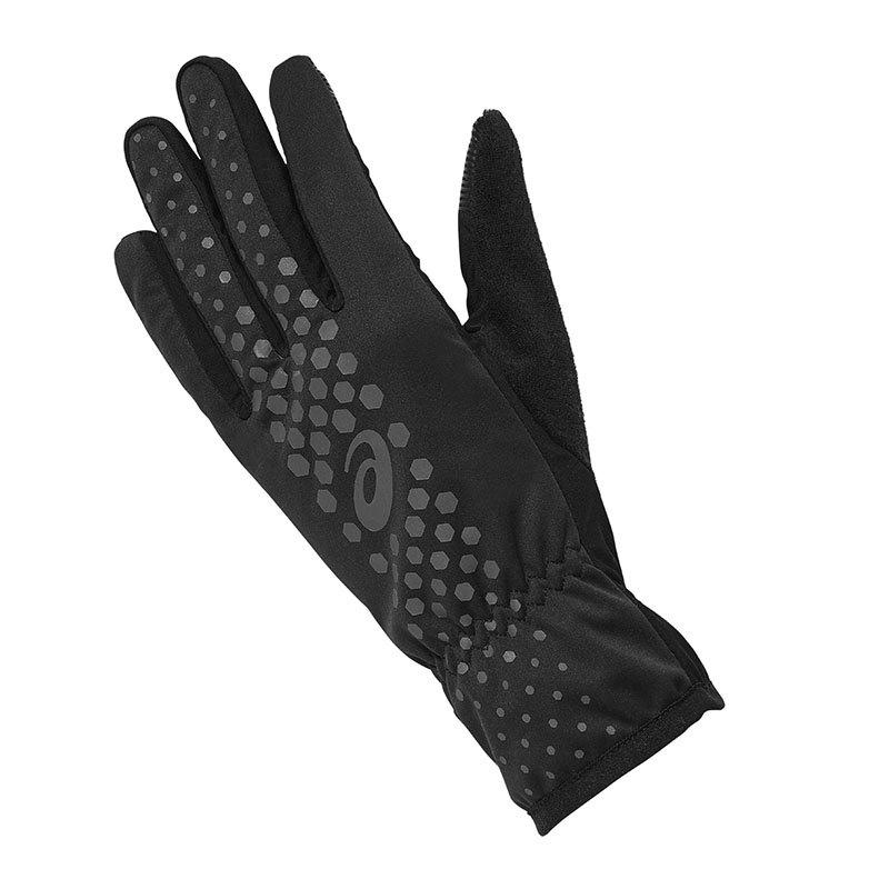 Asics Winter Performance Gloves Handschuhe F0904 - schwarz