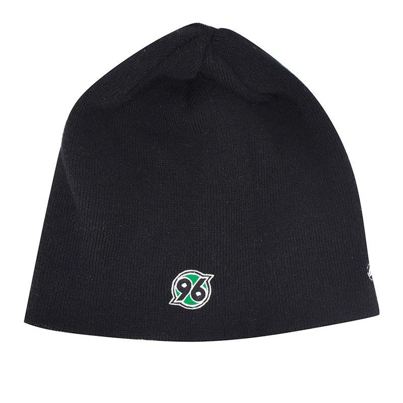 Jako Hannover 96 Beanie Schwarz F08 - schwarz