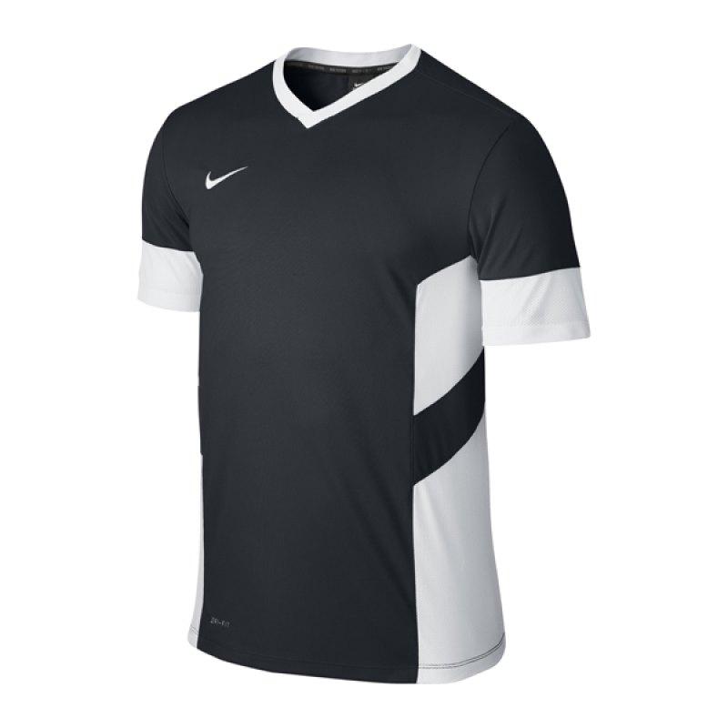 Nike Academy 14 Trainings Top Schwarz F010 - schwarz