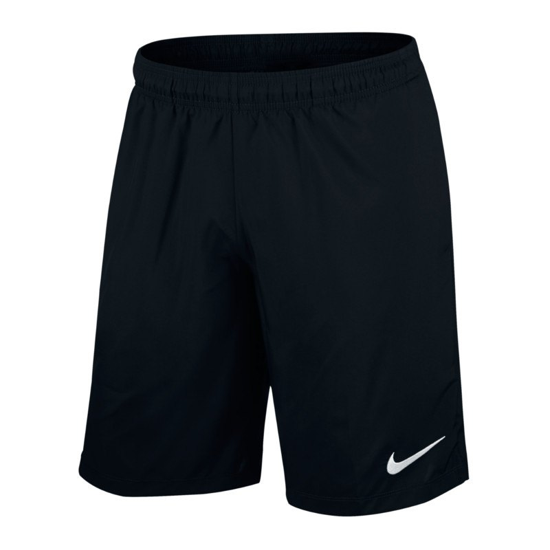 Nike Academy 16 Woven Short Schwarz F010 - schwarz