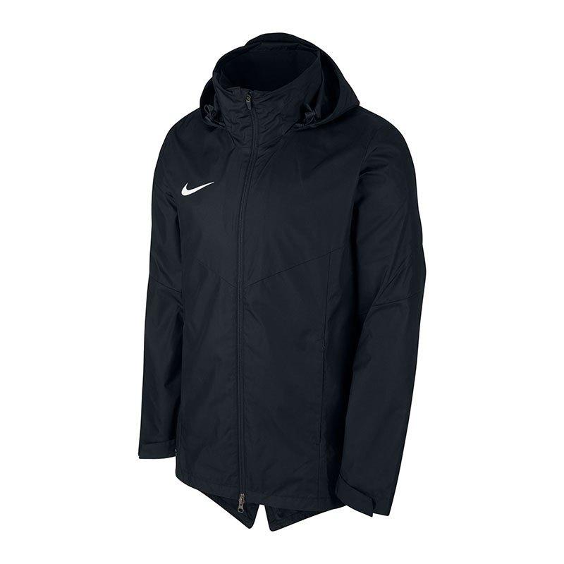 Nike Academy 18 Rain Jacket Regenjacke F010 - schwarz