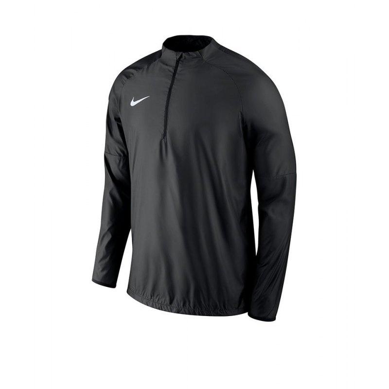Nike Academy 18 Shield Top Sweatshirt Schwarz F010 - schwarz
