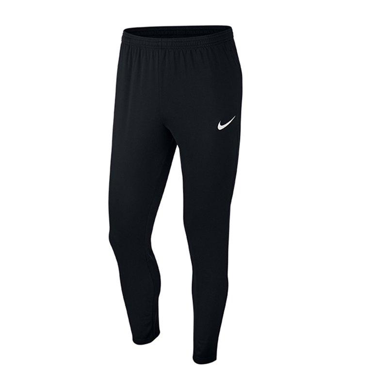 Nike Academy 18 Tech Trainingshose Schwarz F010 - schwarz