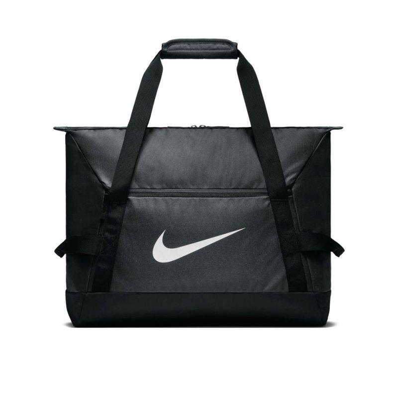 Nike Academy Team Duffel Bag Tasche Medium F010 - schwarz