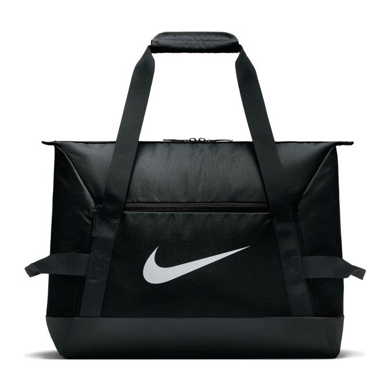 Nike Academy Team Duffel Bag Tasche Small F010 - schwarz