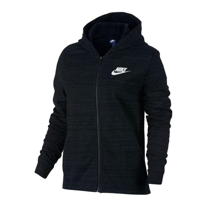 F010 Jacke Advance Nike Damen 15 Knit Frauenbekleidung Schwarz Yw4Cwqt
