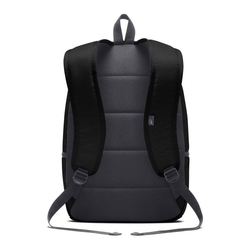 nike air backpack rucksack schwarz f010 tasche. Black Bedroom Furniture Sets. Home Design Ideas