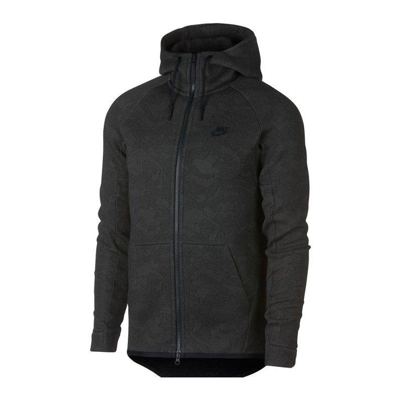 nike air hoody schwarz grau f010 men neuheit hoodie. Black Bedroom Furniture Sets. Home Design Ideas