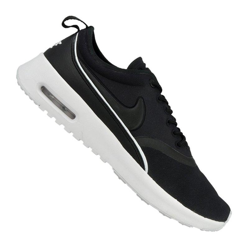 Nike Air Max Thea Ultra Sneaker Damen Schwarz F001 - schwarz