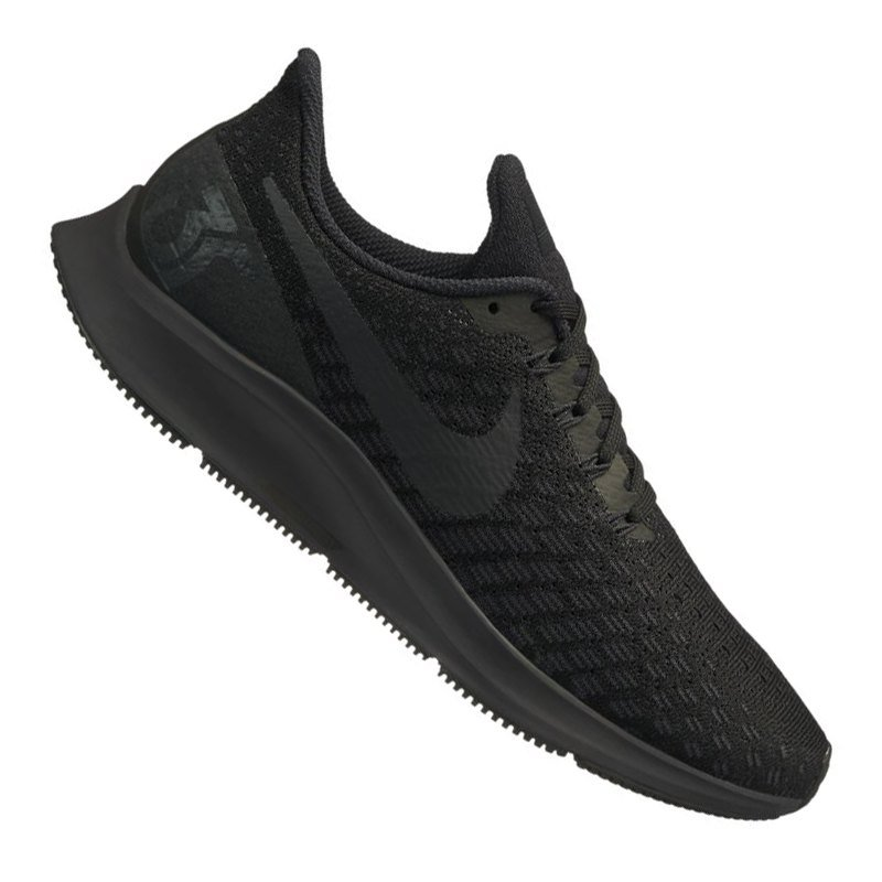 Nike Air Zoom Pegasus 35 Running Damen F002 - schwarz