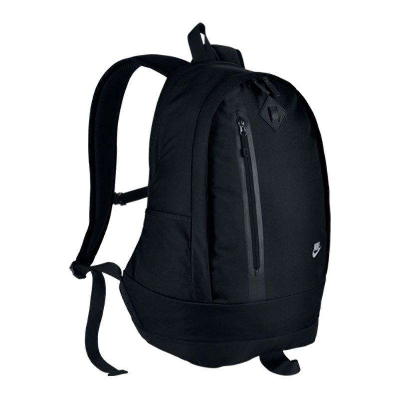 Nike Cheyenne 3.0 Solid Backpack Schwarz F010 - schwarz
