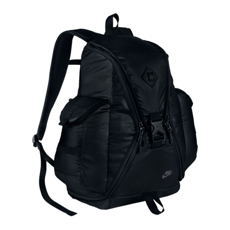 Nike Cheyenne Responder Backpack Schwarz F010 - schwarz