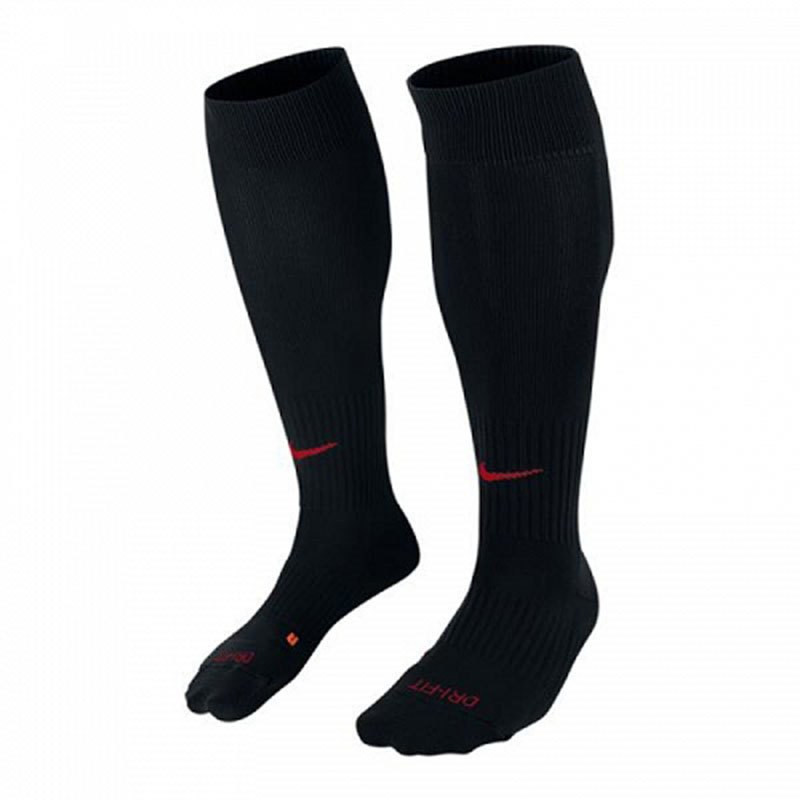 Nike Classic II Cushion OTC Football Socken F012 - schwarz