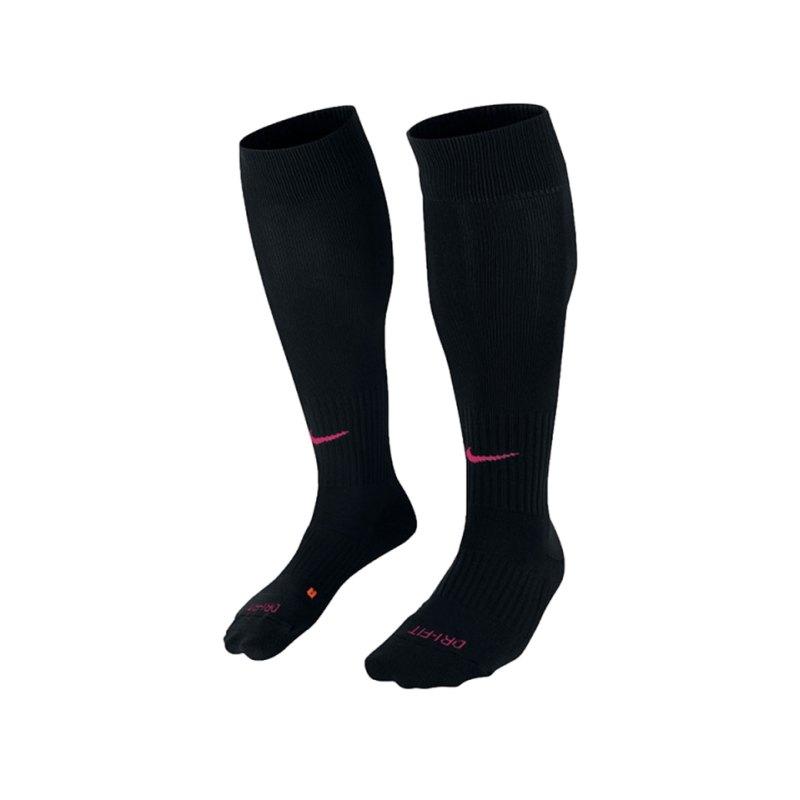 Nike Classic II Cushion OTC Football Socken F013 - schwarz
