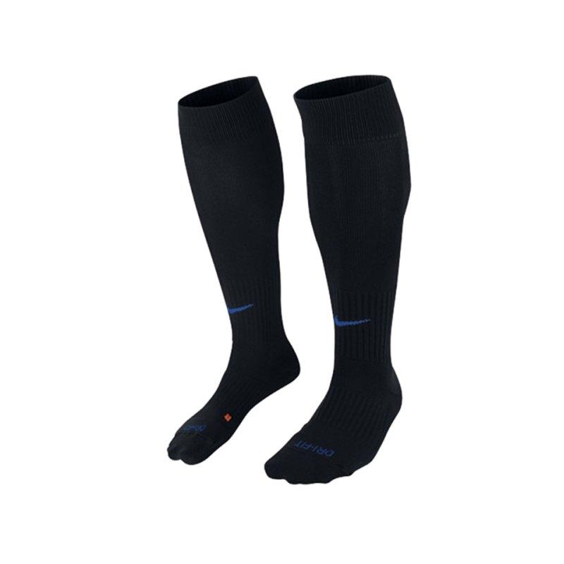 Nike Classic II Cushion OTC Football Socken F015 - schwarz