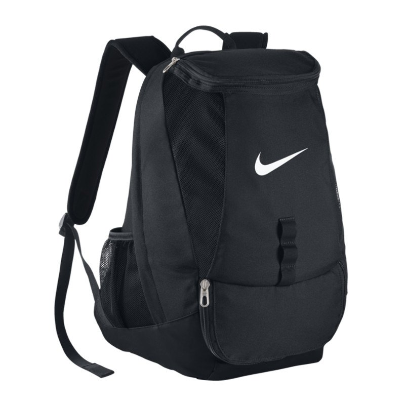 Nike Club Team Swoosh Backpack Rucksack F010 - schwarz