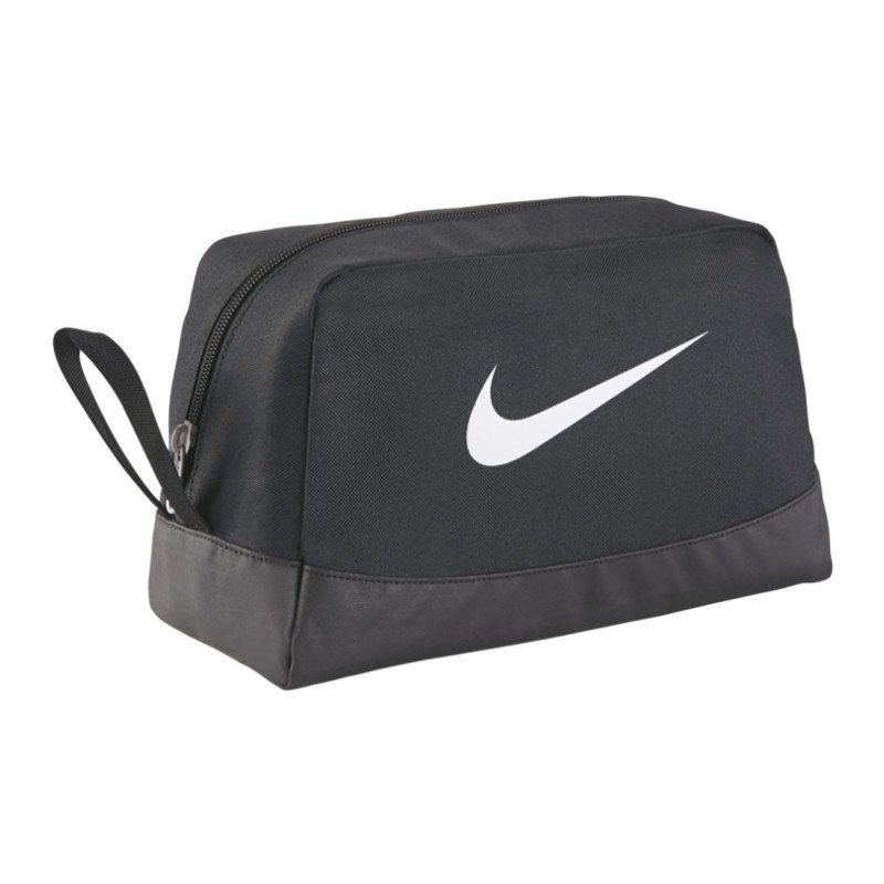 Nike Club Team Swoosh Toiletry Bag Tasche F010 - schwarz
