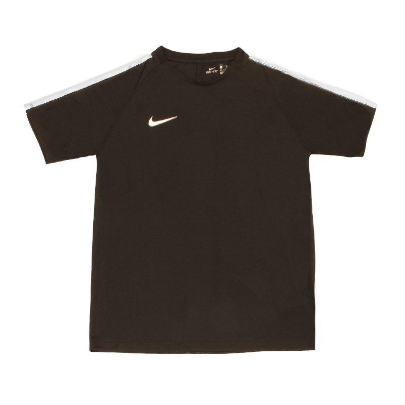 Nike Dry Football Top Squad Kurzarmshirt F010 - schwarz