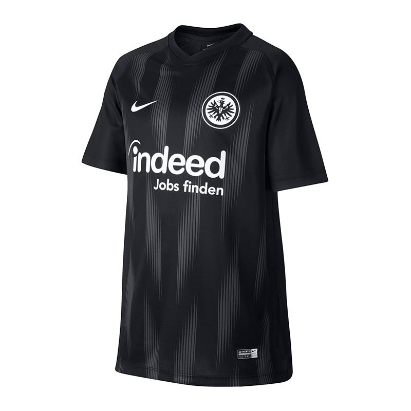 nike eintracht frankfurt breathe t shirt kids f010. Black Bedroom Furniture Sets. Home Design Ideas