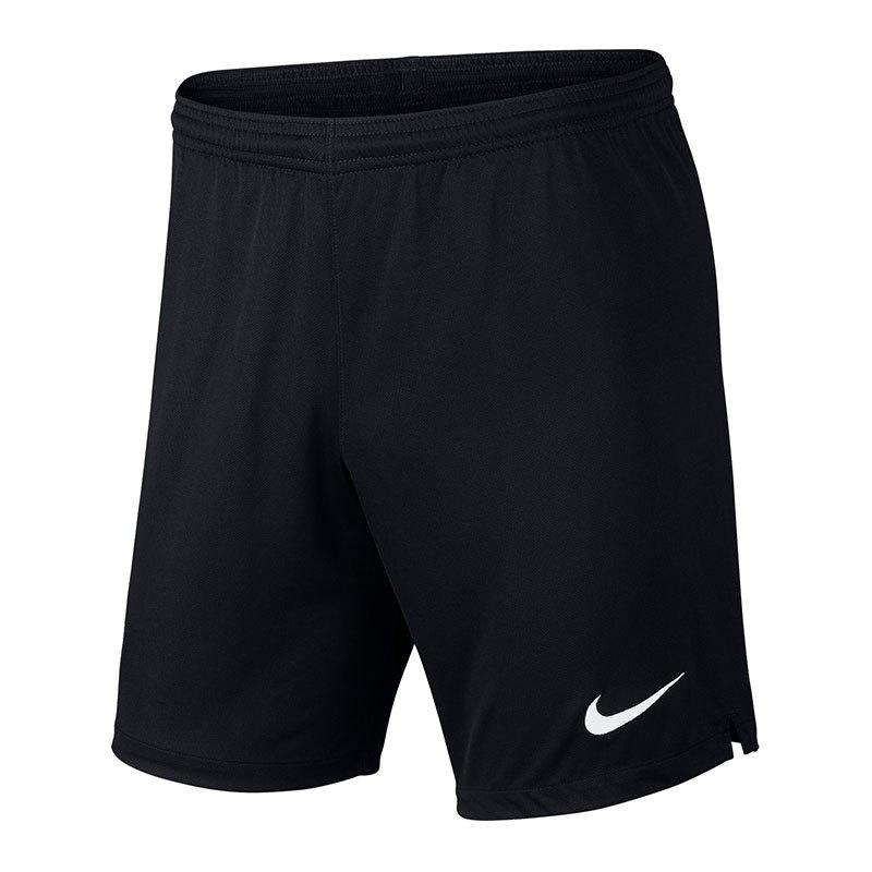 Nike Eintracht Frankfurt Short Home 2018/2019 F010 - schwarz