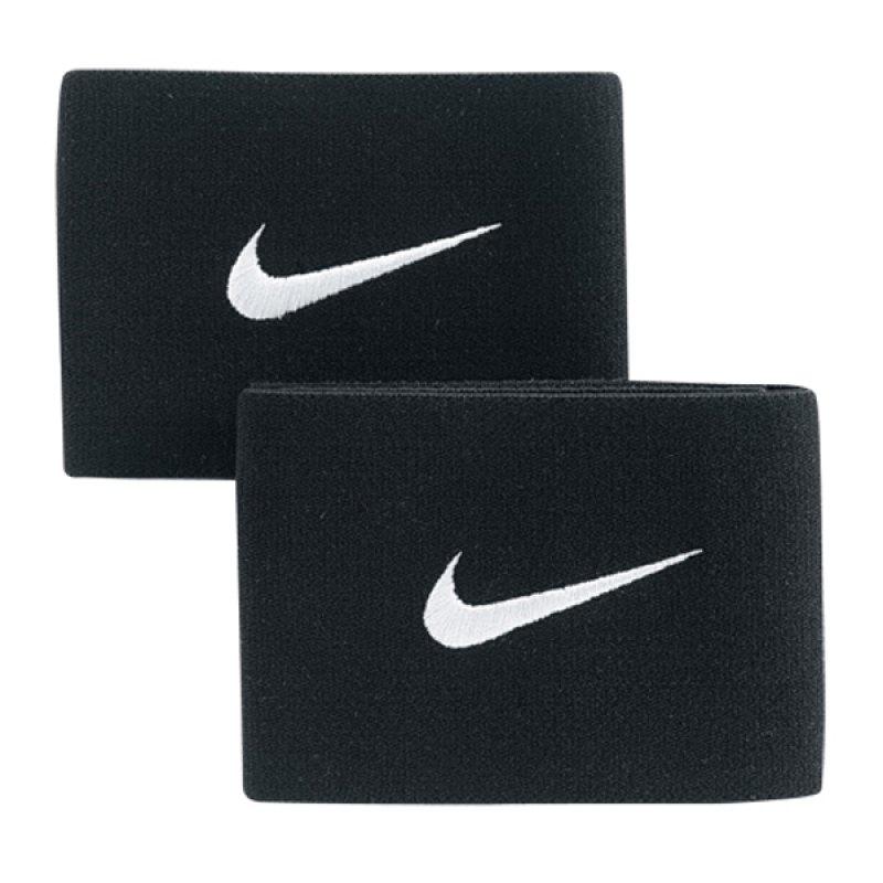 Nike Guard Stays II Schienbeinschonerhalter F001 - schwarz