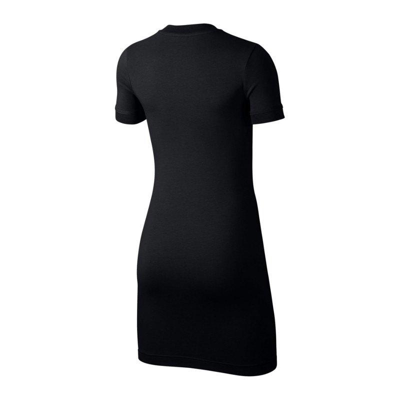 nike gx dress kleid damen schwarz f010 lifestyle. Black Bedroom Furniture Sets. Home Design Ideas