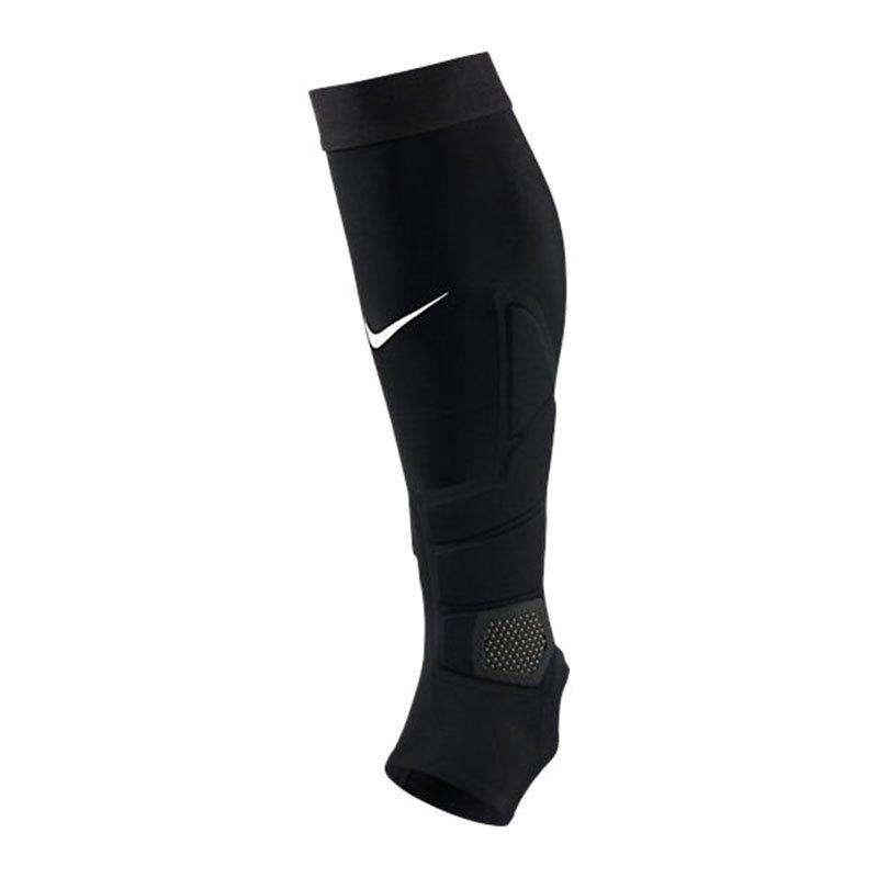 Nike Hyperstrong Match Sleeves Stutzenstrumpf F010 - schwarz