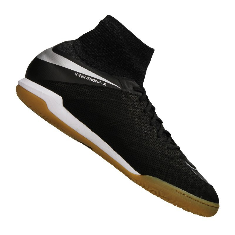 Nike Hypervenom X Proximo II TC IC Schwarz F001 - schwarz