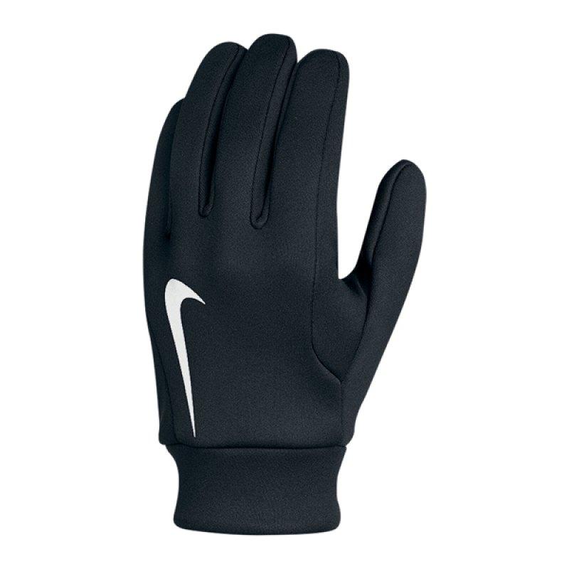 Nike Hyperwarm Feldspieler Handschuh Schwarz F001 - schwarz