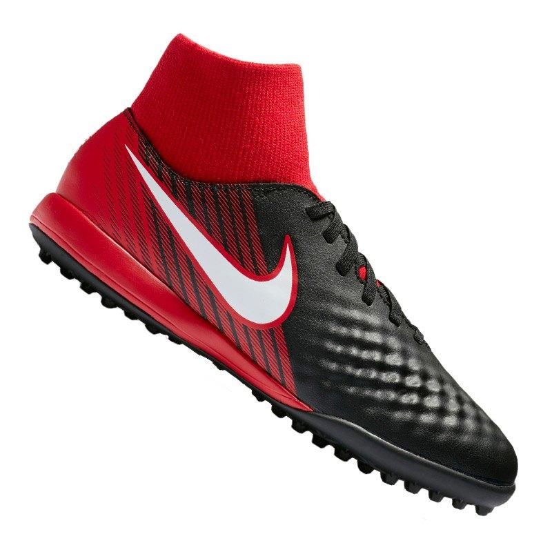 Nike Jr Magista Onda II DF TF Kids Schwarz F061 - schwarz