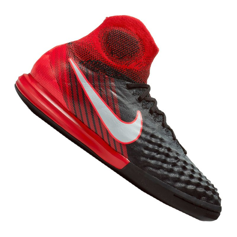 Nike Jr Magista X Proximo II IC Kids Schwarz F061 - schwarz