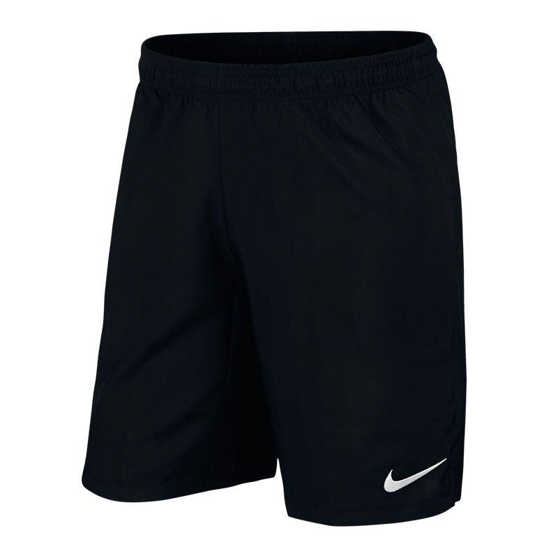 Nike Laser III Short ohne Innenslip Schwarz F010 - schwarz