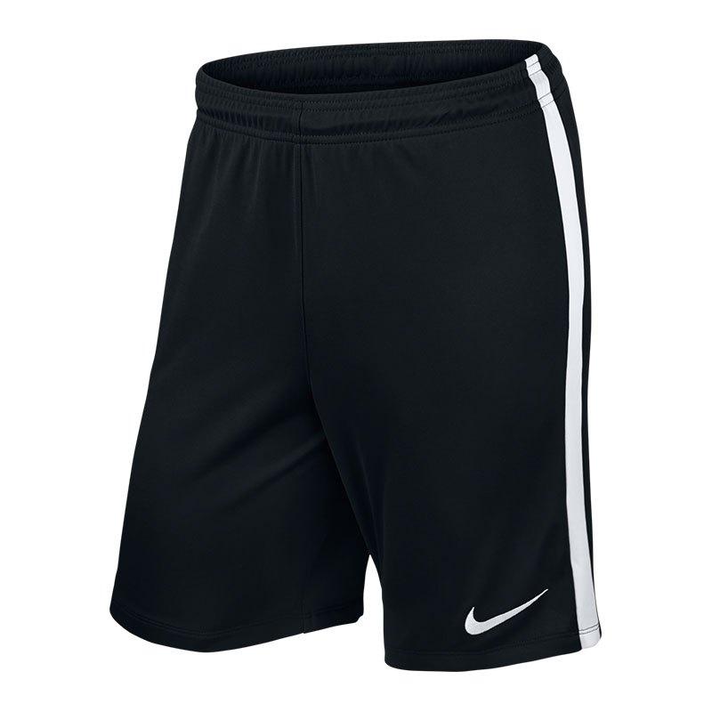 Nike League Knit Short ohne Innenslip Kids F010 - schwarz