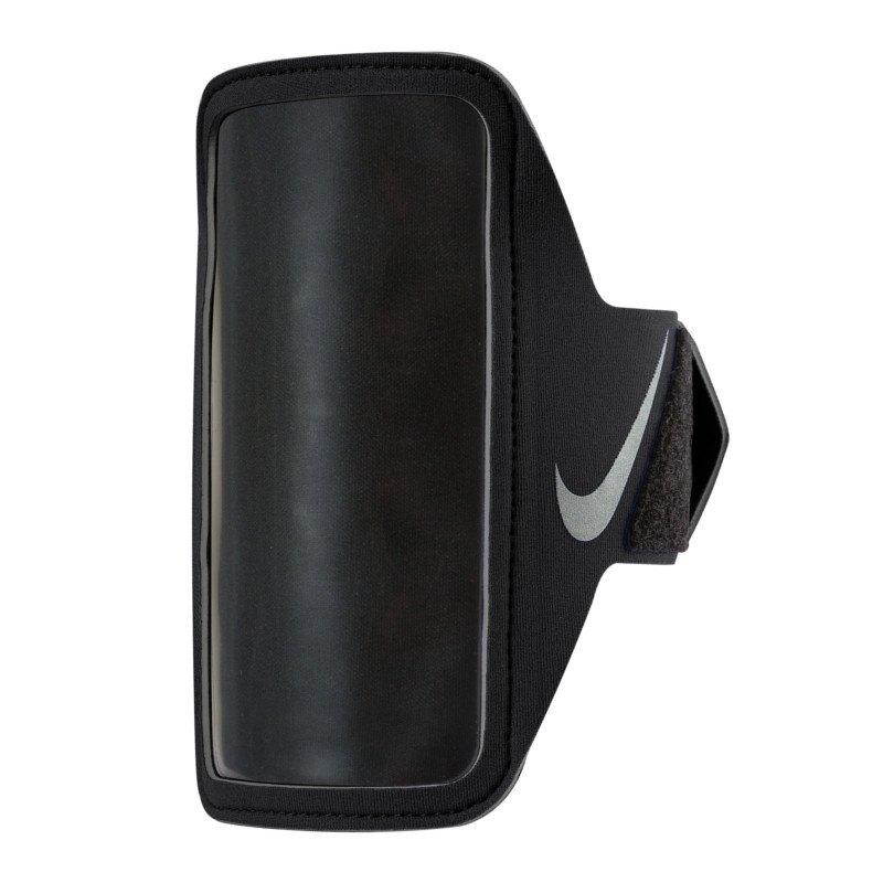 Nike Lean Armband Running Schwarz F082 - schwarz