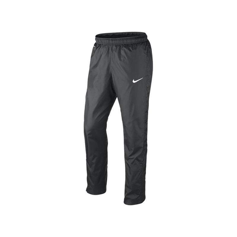 Nike Libero 14 Präsentationshose Kids Schwarz F010 - schwarz