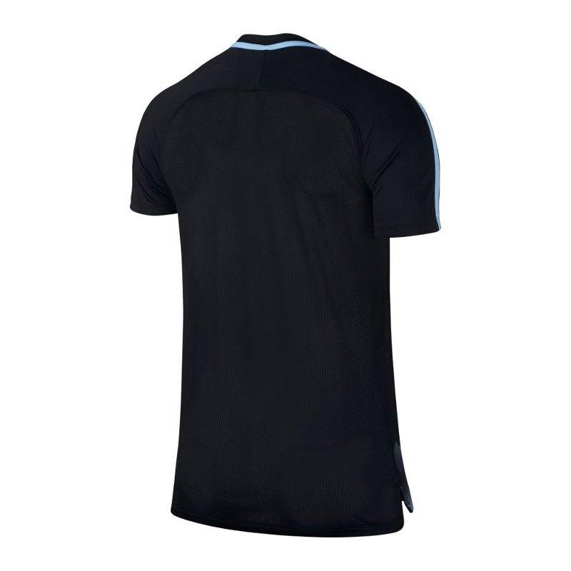 Nike Manchester City Fc Dry Squad T Shirt F014