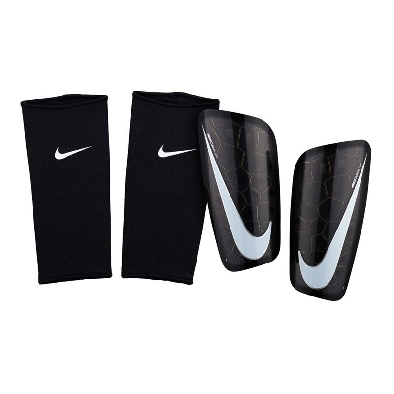 Nike Mercurial Lite Schienbeinschoner F010 - schwarz