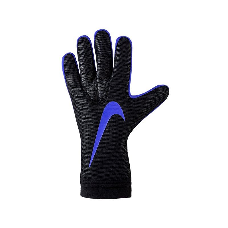 Nike Mercurial Touch Elite Torwarthandschuh F011 - schwarz