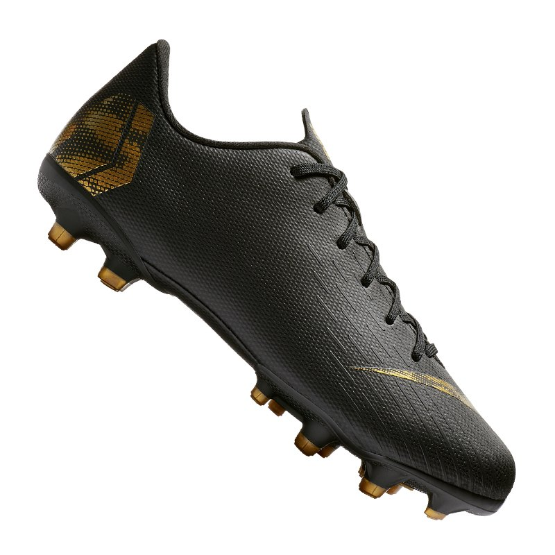 Nike Mercurial Vapor XII Academy MG GS Kids F077 - schwarz