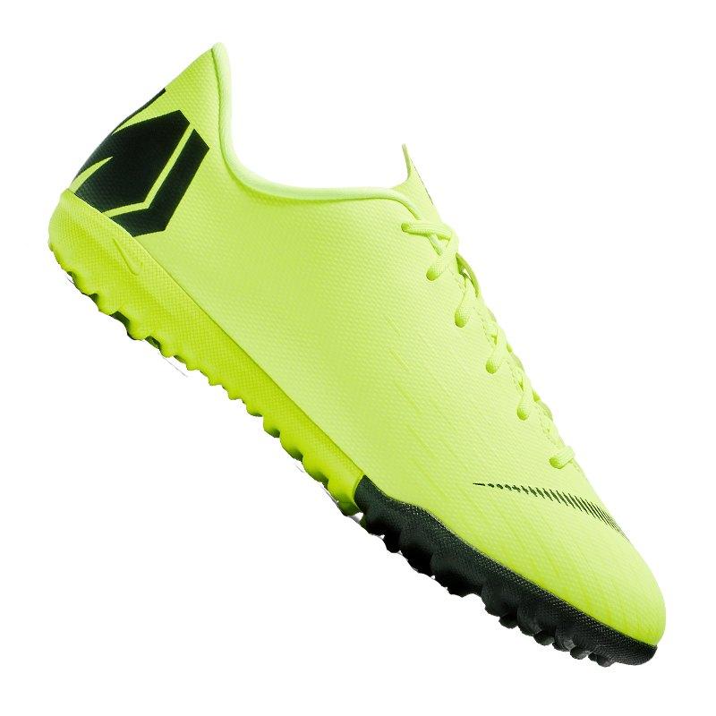 Nike Mercurial VaporX XII Academy TF GS Kids F701 - schwarz