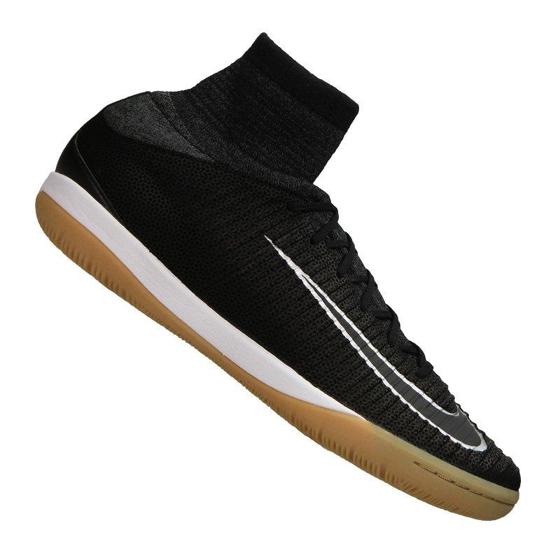 best sneakers be0cb f8b2b ... clearance nike mercurial x proximo ii tc ic schwarz f001 schwarz a8509  b72f1