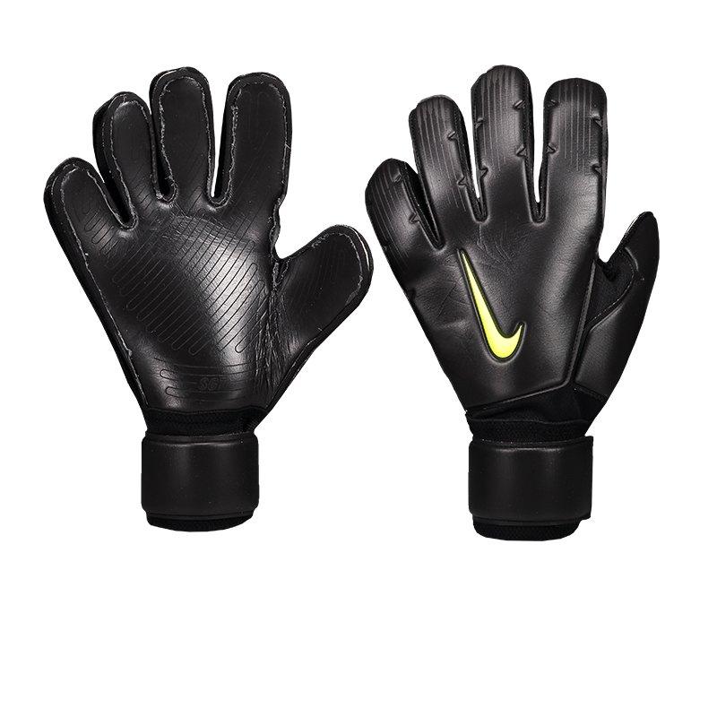 Nike Premier SGT Promo 20cm Torwarthandschuh F010 - schwarz