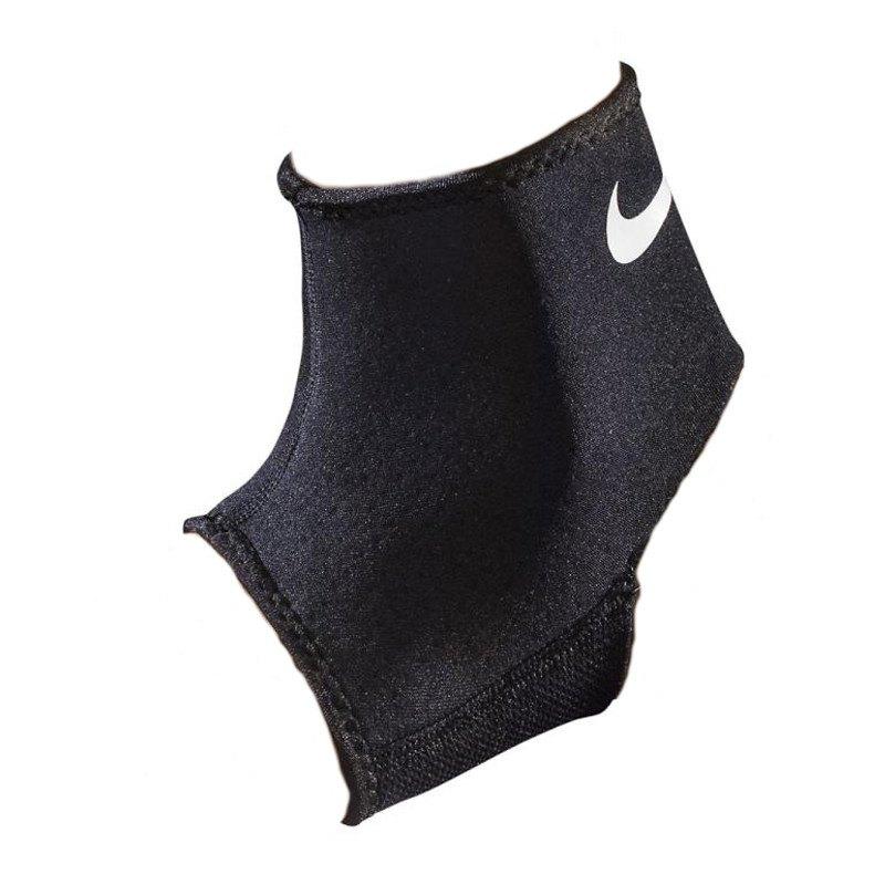 Nike Pro Combat Ankle Sleeve 2.0 Running F010 - schwarz