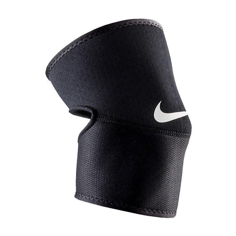 Nike Pro Combat Elbow Sleeve 2.0 Running F010 - schwarz