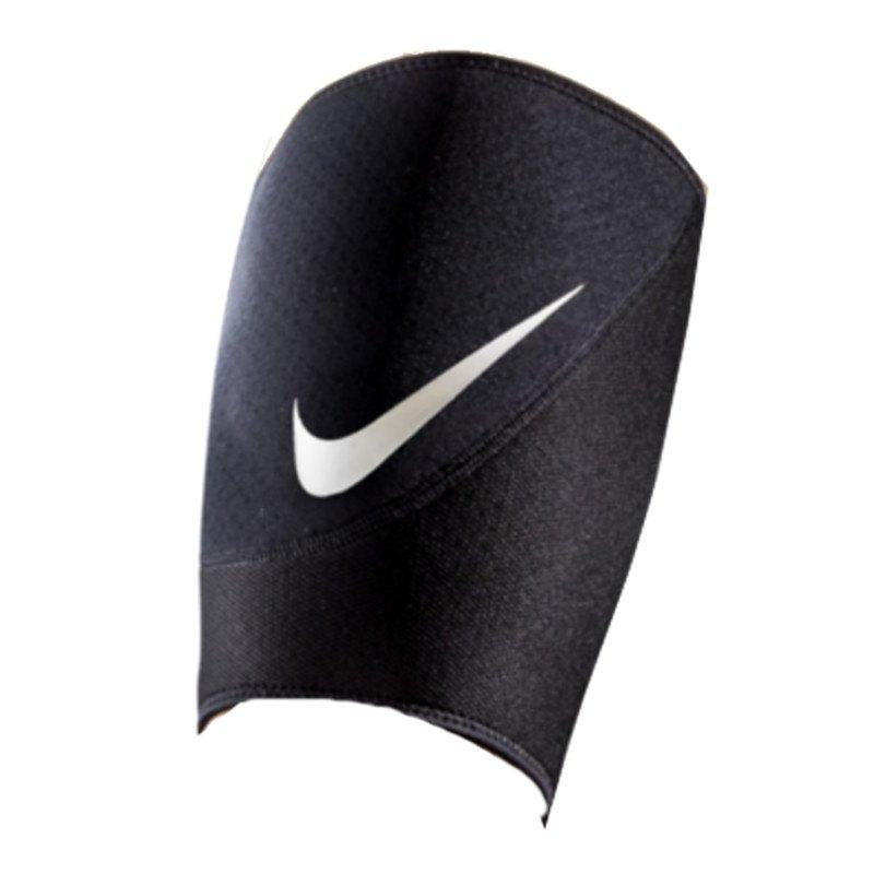 Nike Pro Combat Thigh Sleeve 2.0 Running F010 - schwarz