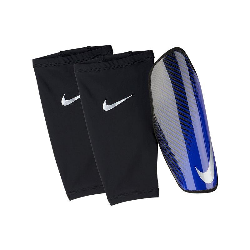 Nike Protegga Attack Elite Schienbeinschoner F011 - schwarz