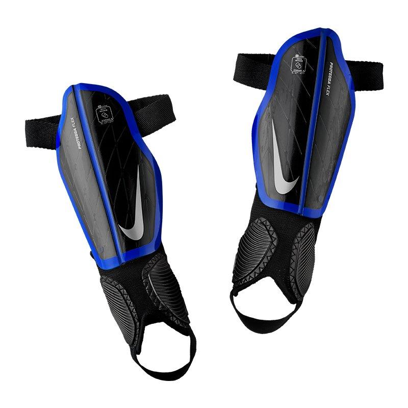 Nike Protegga Flex Schienbeinschoner Kids F015 - schwarz