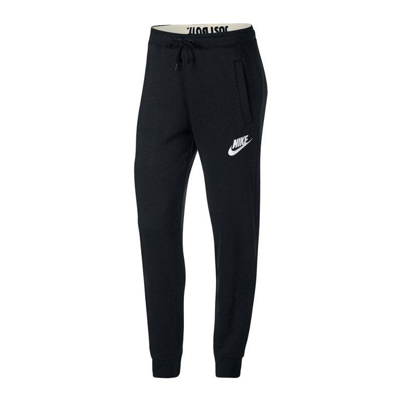 nike rally jogginghose damen schwarz f010 textil strassenkleidung garderobe 10106597. Black Bedroom Furniture Sets. Home Design Ideas